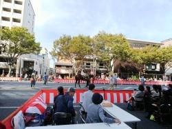 時代祭り2018(京都市中京区)