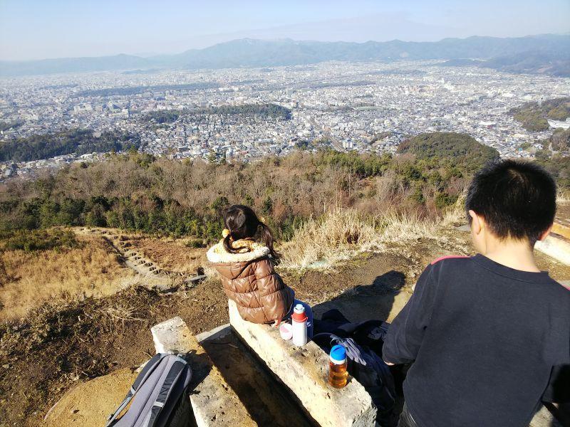 京都の大文字